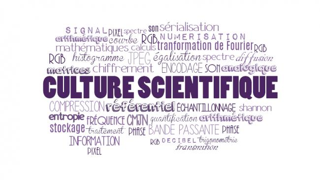 Culture scientifique
